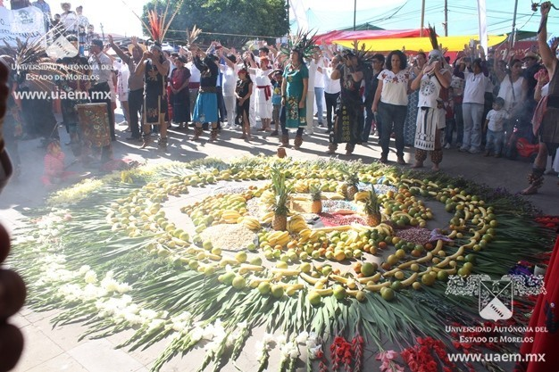 Fiesta del maíz 2
