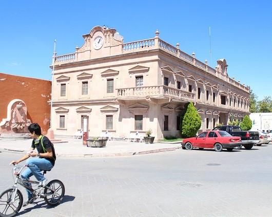 Parras, Coahuila foto AIESEC