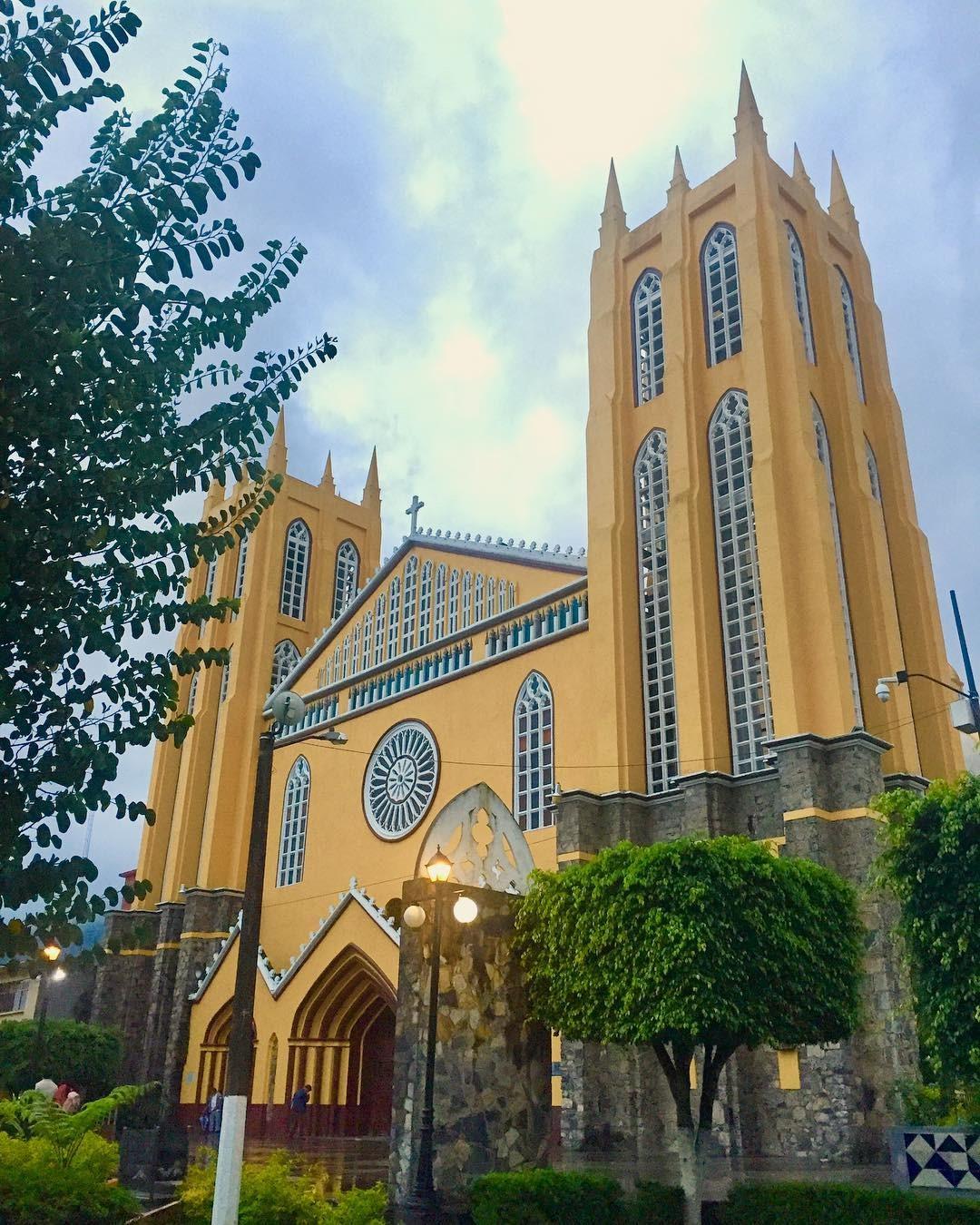 Parroquia San Juan Bautista 3